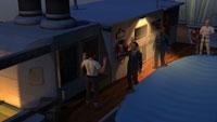 The Raven screenshots 05 small دانلود بازی The Raven Legacy of a Master Thief برای PC