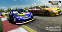 NASCAR the game 2013 screenshots 04 small دانلود بازی NASCAR The Game 2013 برای PC