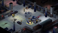 Shadowrun Returns screenshots 03 small دانلود بازی Shadowrun Returns 2013 برای PC