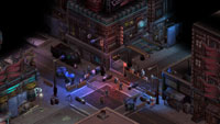 Shadowrun Returns screenshots 05 small دانلود بازی Shadowrun Returns 2013 برای PC