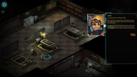 Shadowrun Returns screenshots 06 small دانلود بازی Shadowrun Returns 2013 برای PC