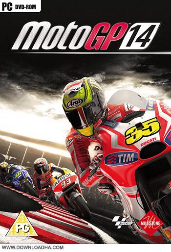 MotoGP 14 pc cover small دانلود بازی MotoGP 14 برای PC