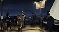 1954 Alcatraz screenshots 04 small دانلود بازی 1954 Alcatraz برای PC
