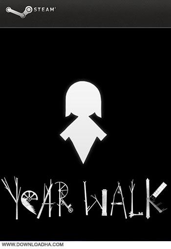 Year Walk pc cover دانلود بازی Year Walk برای PC