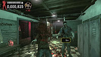 The Typing of The Dead Overkill screenshots 01 small download for the PC game The Typing Of The Dead Overkill
