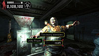 The Typing of The Dead Overkill screenshots 03 small دانلود بازی The Typing Of The Dead Overkill برای PC