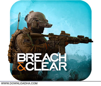 Breach and Clear pc cover دانلود بازی Breach and Clear برای PC