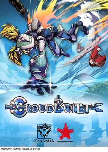 دانلود بازی Cloudbuilt برای PC