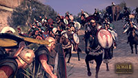 Total War Rome II Hannibal at the Gates screenshots 02 small downloadable game Total War Rome II Hannibal at the Gates for PC