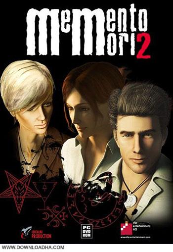 Memento Mori 2 pc cover دانلود بازی Memento Mori 2 برای PC