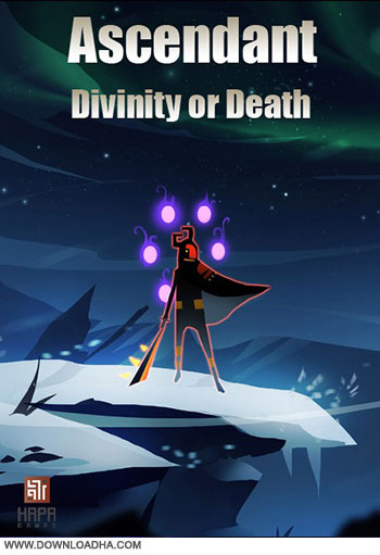 Ascendant Divinity or Death pc cover دانلود بازی Ascendant Divinity or Death برای PC
