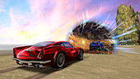Carnage Racing screenshots 03 small دانلود بازی Carnage Racing برای PC