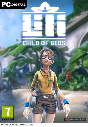 Lili Child of Geos pc cover دانلود بازی Lili Child of Geos برای PC