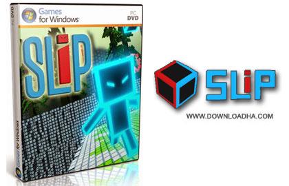 دانلود بازی Slip برای کامپیوتر