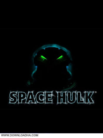 Space hulk pc cover دانلود بازی Space Hulk Harbinger of Torment برای PC