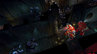 Space hulk screenshots 03 small دانلود بازی Space Hulk Harbinger of Torment برای PC