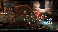 Warhammer 40000 Kill Team screenshots 05 small دانلود بازی Warhammer 40000 Kill Team برای PC