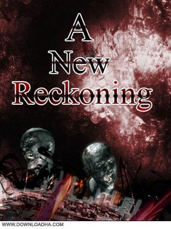 A New Reckoning pc cover دانلود بازی A New Reckoning برای PC