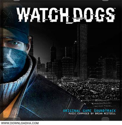 Watch Dogs Soundtrack cover دانلود موسیقی متن بازی Watch Dogs