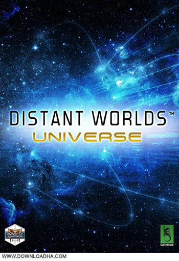 distant worlds universe pc cover دانلود بازی Distant Worlds Universe برای PC