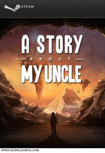 A Story About My Uncle pc cover دانلود بازی A Story About My Uncle برای PC