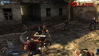 Collapse pc game screenshots 01 small دانلود بازی Collapse برای Pc