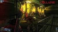 Collapse pc game screenshots 02 small دانلود بازی Collapse برای Pc