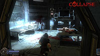 Collapse pc game screenshots 04 small دانلود بازی Collapse برای Pc