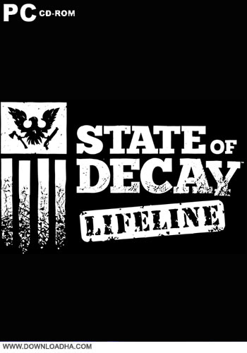 State of Decay Lifeline pc cover دانلود بازی State of Decay Lifeline برای PC