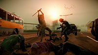 State of Decay Lifeline screenshots 01 small دانلود بازی State of Decay Lifeline برای PC
