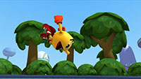 Pac man and the Ghostly Adventures screenshots 01 small دانلود بازی PAC MAN and the Ghostly Adventures برای PC