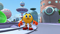 Pac man and the Ghostly Adventures screenshots 02 small دانلود بازی PAC MAN and the Ghostly Adventures برای PC