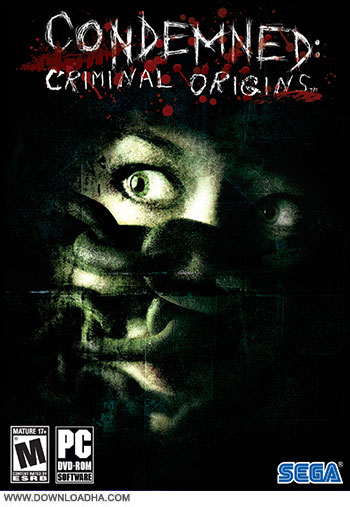 Condemned criminal minds pc cover small دانلود بازی Condemned Criminal Origins برای PC
