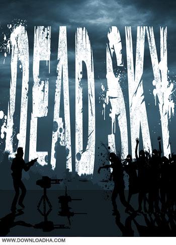 Dead Sky pc cover دانلود بازی Dead Sky برای PC