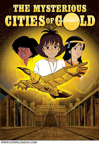 The Mysterious Cities of Gold pc cover small دانلود بازی The Mysterious Cities of Gold Secret Paths برای PC