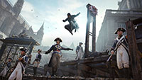 Assassins Creed Unity screenshots 01 small دانلود بازی Assassins Creed Unity برای PC