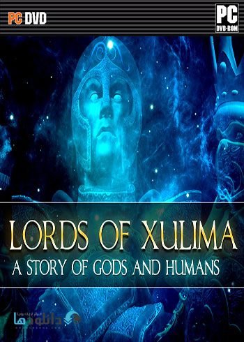 Lords of Xulima pc cover دانلود بازی Lords of Xulima برای PC