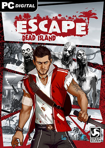 Escape Dead Island pc cover small دانلود بازی Escape Dead Island برای PC