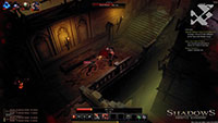 Shadows Heretic Kingdoms screenshots 02 small دانلود بازی Shadows Heretic Kingdoms Book One Devourer of Souls برای PC