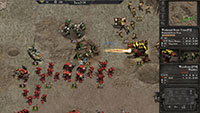 Warhammer 40000 Armageddon screenshots 01 small دانلود بازی Warhammer 40000 Armageddon برای PC
