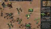 Warhammer 40000 Armageddon screenshots 02 small دانلود بازی Warhammer 40000 Armageddon برای PC