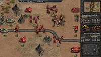 Warhammer 40000 Armageddon screenshots 03 small دانلود بازی Warhammer 40000 Armageddon برای PC