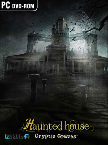 دانلود بازی Haunted House Cryptic Graves برای PC