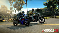 Motorcycle Club screenshots 03 small دانلود بازی Motorcycle Club برای PC