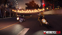 Motorcycle Club screenshots 06 small دانلود بازی Motorcycle Club برای PC