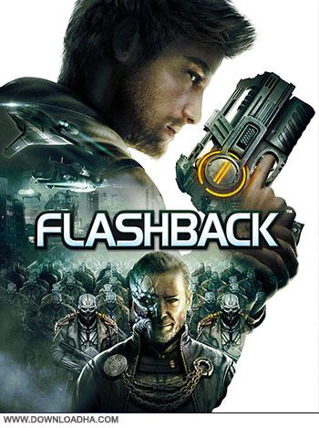 دانلود بازی Flashback برای PC