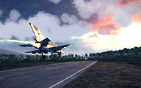 Air Conflicts Vietnam screenshots 05 small دانلود بازی Air Conflicts: Vietnam برای PC