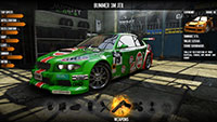 Gas Guzzlers Extreme screenshots 01 small دانلود بازی Gas Guzzlers Extreme برای PC