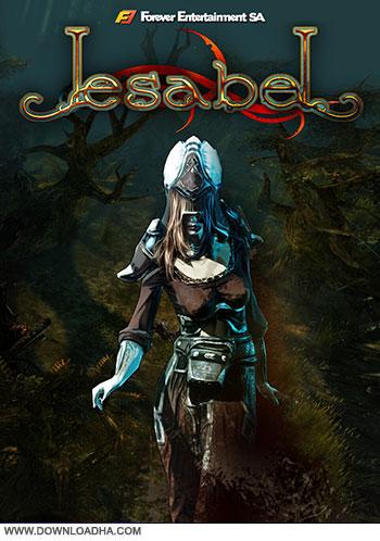 Iesabel pc cover small دانلود بازی Iesabel برای PC