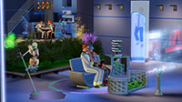 The Sims Into the Future screenshots 02 small دانلود بازی The Sims 3   Into the Future برای PC